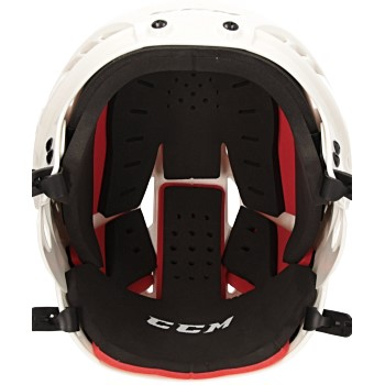 CCM 50 Casco Senior blanco (3)