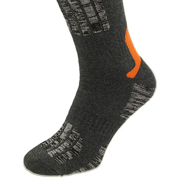 Instrike Essential Patines calcetines long (3)